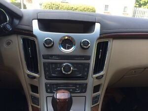 CADILLAC CTS LUXURY - MUST GO