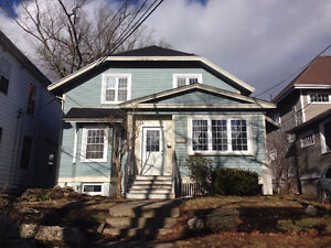 2 BEDROOM FOR RENT IN SPACIOUS HOUSE ACROSS DALHOUSIE!!