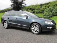 2007 Volkswagen Passat 2.0TDI **SPORT ESTATE **DSG**170BHP**