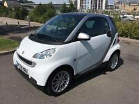 2008 SMART FORTWO COUPE PASSION COUPE PETROL