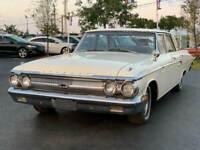 Miniature 1 Voiture American classic Mercury Monterey 1962