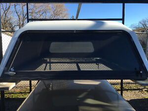 Used Topper for '93-'12 Ford Ranger 6' Bed