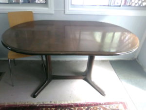 Art Deco Extendable Table Wardell Ballina Area Preview
