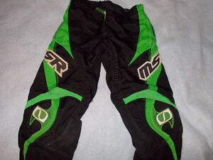 motorcross pants