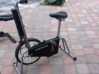 Exercise bike!!!!