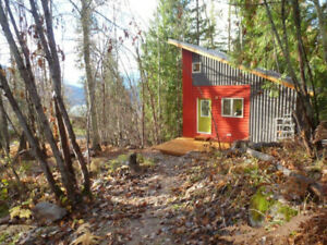 Cottage for Rent - Mountain Station, Nelson