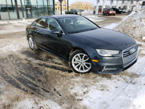 SEXY 2018 AUDI A4 PRIVATE SALE WITH WARRANTY