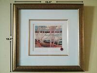 """Tom Thomson - """"Early Spring"""" Limited Edition Print"""