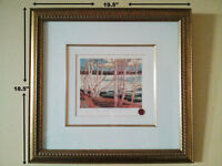 "Tom Thomson - ""Early Spring"" Limited Edition Print"