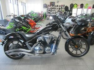 2013 Honda VTX1300 FURY 46,14$/SEMAIN