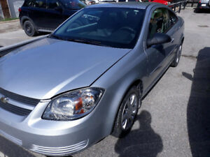 2010 Cobalt Lt  2 Door Very Good Condition.