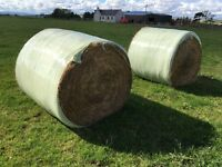 Weatherproof your round bales