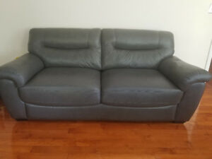 Sofa and Love Seat in very good condition for sale