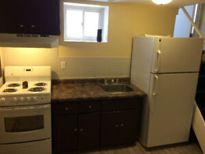 Apartment for Rent as of Oct 1st