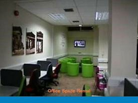 Co-Working * Euston Street - NW1 * Shared Offices WorkSpace - London