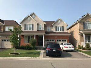 Beautiful Home in Milton For Lease!! -$3000