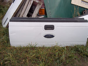 FORD BUMPERS -TRUCK BOXES ETC
