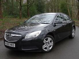 2010 60 Vauxhall Insignia 2.0CDTi 16v ( 130ps ) Exclusiv