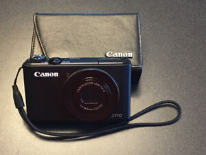 Canon Powershot S110 AS NEW IN BOX