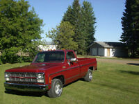 1980 GMC Beautifully Restored