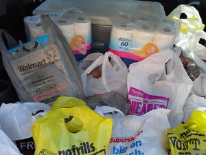 FREE Grocery Shopping Services Peterborough Peterborough Area image 1