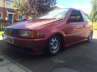 Polo 6n 1.4 8v for sale
