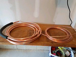 Copper Lineset for air conditioning
