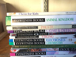 Eyewitness Books