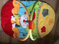Baby Fehn playmat