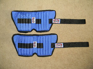 All-Pro Ankle Weights