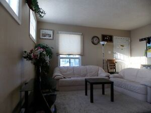 Room for rent near NAIT.