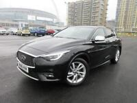 2016 Infiniti Q30 1.5 TD Business Executive 5dr