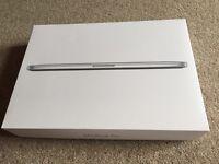 "MacBook Pro retina 15"" laptop 256gb latest model £1700 RRP"