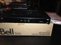 Recepteur Bell HD 6131 Receiver