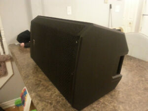 Electro-Voice Loudspeaker Passive - 12 inch Very good condition