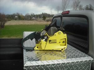 Wanted Pioneer P35 Chainsaw Parts Kawartha Lakes Peterborough Area image 2