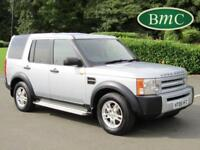 2006 Land Rover Discovery 3 2.7 TD V6 5dr (7 Seats)