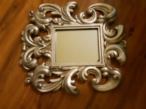 Wall mirror - sold pending pickup