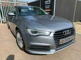 image for 2017 Audi A6 SALOON 2.0 TDI ultra SE Executive S Tronic (s/s) 4dr Saloon Diesel