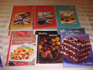 Various Cookbooks Kitchener / Waterloo Kitchener Area image 6
