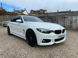 image for 2017 BMW 420I M SPORT GRAN COUPE Auto Coupe Petrol Automatic