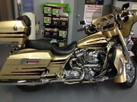 2003 Harley-Davidson Screaming Eagle Road King Anniversary