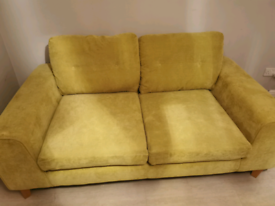 Two seater sofology sofa