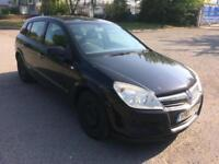 07 VAUXHALL ASTRA 1.7 CDTI 16V 100BHP A/C LIFE LOW GENUINE 68K ONE OWNER PX SWAP