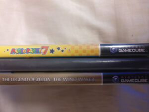 GameCube Games for sale - Individually or as a bundle