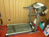 Tempo 610T Fitness Treadmill