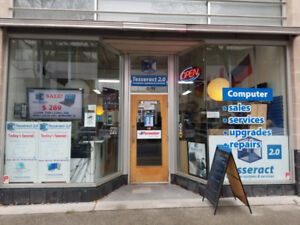 Always wanted a business along with life in Victoria BC?