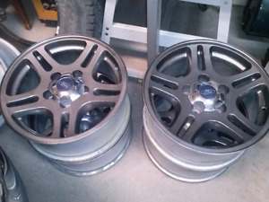 2000-2003 Ford F150 Wheels Wanted