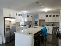 KITCHEN CABINETS FOR SALE AND INSTALLATION LOWEST PRICES IN TOWN