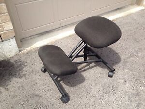 Ergonomic Desk Chair Belleville Belleville Area image 1